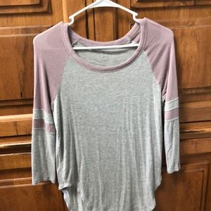 PAC sun long sleeve
